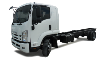 ISUZU Forward 12.0 Шасси
