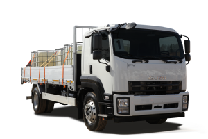 ISUZU Forward 18.0 Бортовой автомобиль